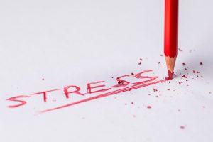 Medical staff and nurses burnout