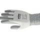 Seamless and coated glove