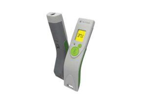 Tritemp non-contact thermometer