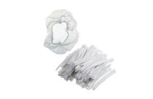 disposable mop caps