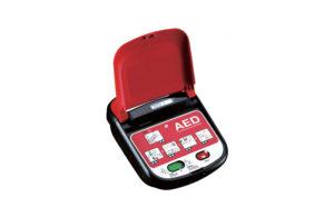 Defibrillator (AED)