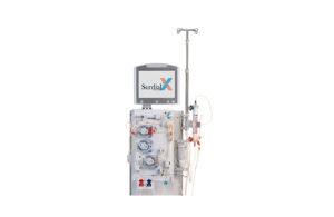 Surdial X Dialysis Machine