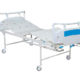 Fowler Bed Mechanical