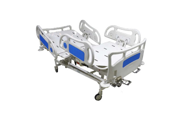 ICU Bed Mechanical (5 functions)