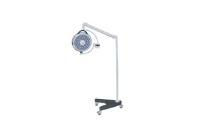 LED surgical light