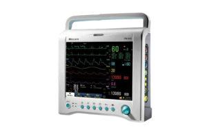 Multi-parameter patient monitor PM-900