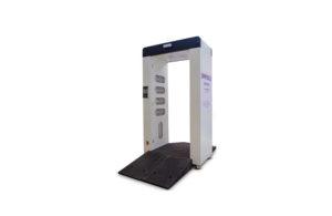 Sanitation Gateway FAR UVC